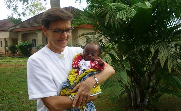 ¡Carta desde Costa de Marfil!