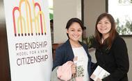 Univ 2015: a amizade e a cidadania