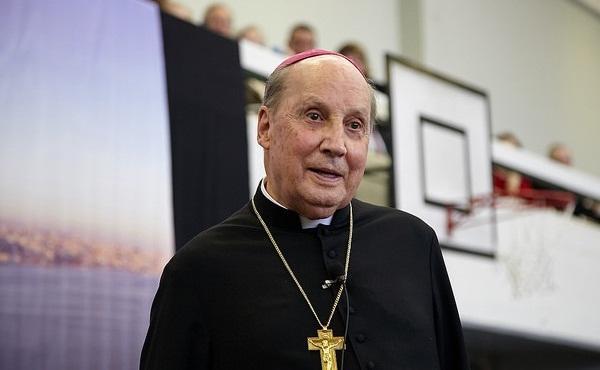 Opus Dei - Послание прелата (Апрель 2016г.)