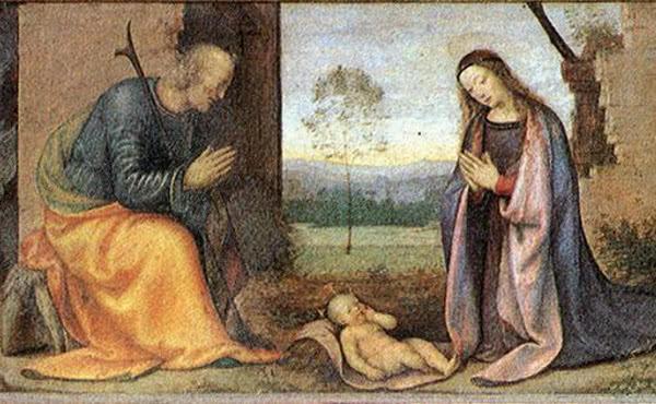 Opus Dei - De nederigheid, bron van vreugde
