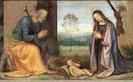 Vita di Maria (IV): Magistero, Padri della Chiesa e santi