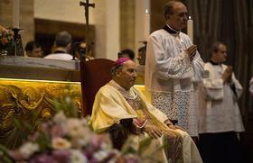 Omelia delle ordinazioni diaconali