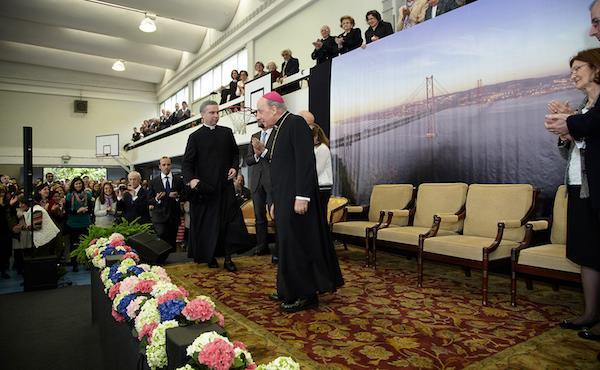 Lettera del prelato (marzo 2016)