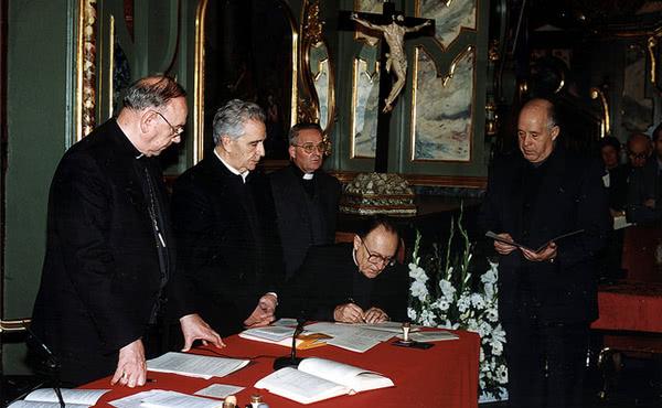 Opus Dei - Notícias da Causa de Eduardo