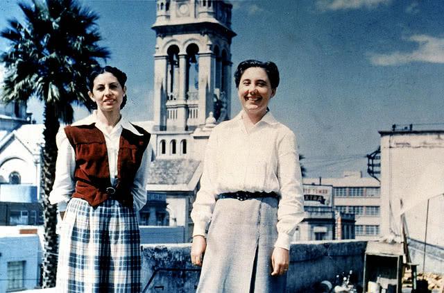 Opus Dei - Guadalupe, un aiuto nel cammino verso Dio