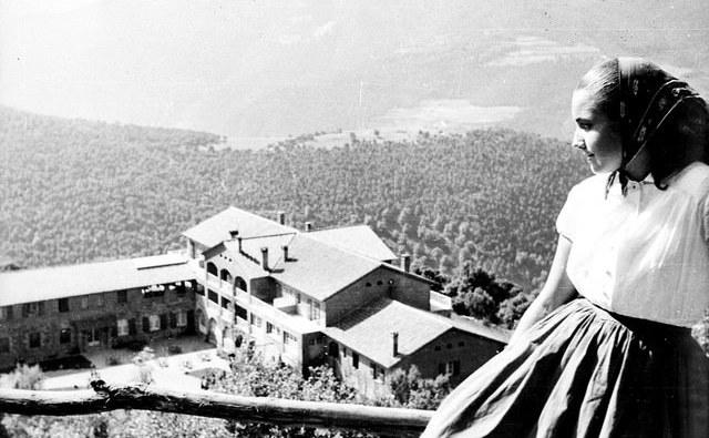 Opus Dei - Cronologia de la causa de canonització de Montse Grases