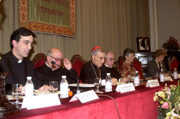 Opus Dei - Chronology of Canonization Cause of Guadalupe Ortiz