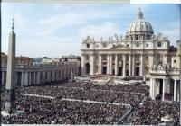 17 mai 1992: beatificarea lui Josemaría Escrivá și Giuseppina Bakhita