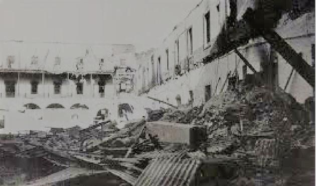 Opus Dei - Quale atteggiamento mostrò di fronte al sollevamento militare del 18 luglio?