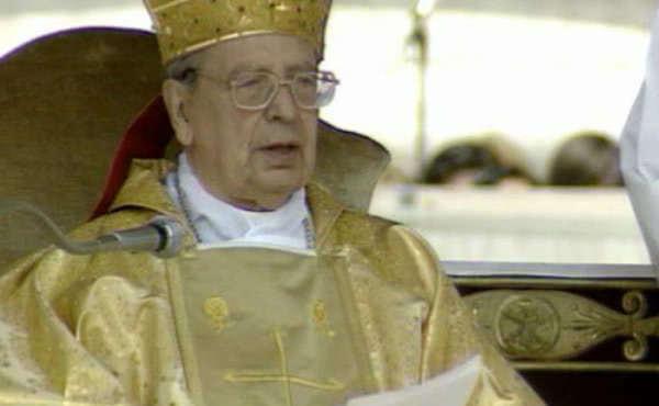 Opus Dei - La vocación cristiana, núcleo del mensaje de Mons. Escrivá de Balaguer