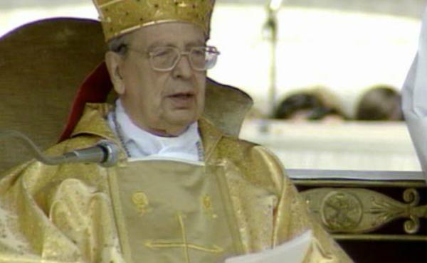 La vocación cristiana, núcleo del mensaje de Mons. Escrivá de Balaguer