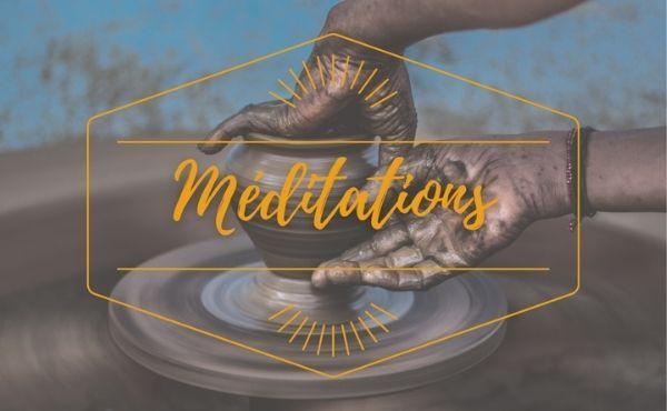 Méditation : mercredi de la 3ème semaine de l'Avent