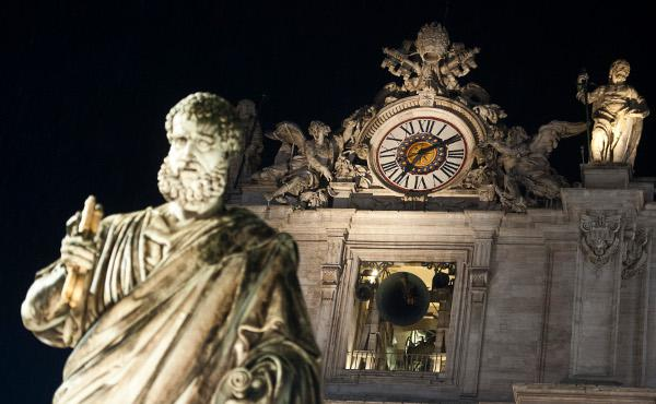 Jean Paul II et Jean XXIII seront déclarés saints; Alvaro del Portillo, bienheureux