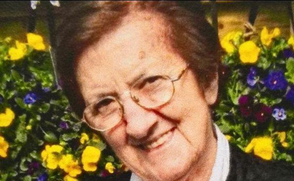In memoriam Emilia Llamas Fernández