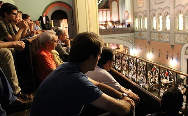 Misses en la festa de sant Josepmaria