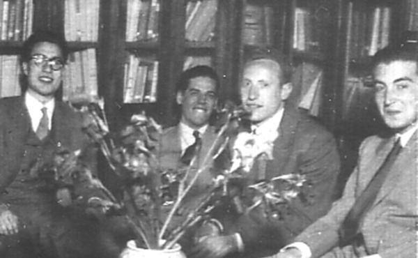 El Palau (1940-2020): el primer centre de l'Opus Dei a Catalunya compleix vuitanta anys