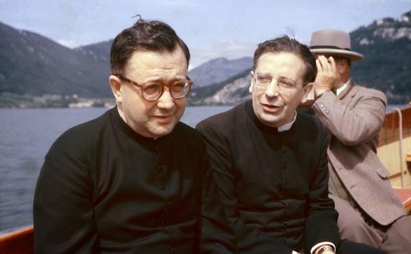 Opus Dei - Todo es grande si se hace con amor