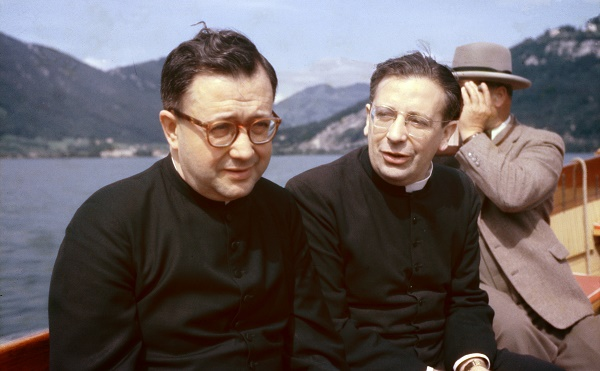 """Opus Dei - """"Everything done for love is big"""""""