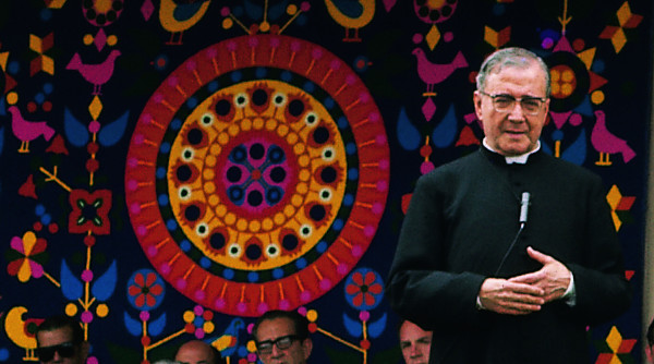 Opus Dei - Celebrating the Feast of Saint Josemaria in Canada (2017)