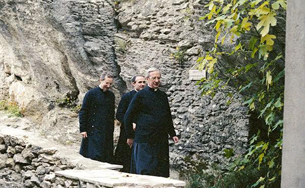 Opus Dei - Trabalhar por Deus, com Deus e para Deus