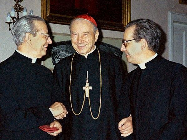 Opus Dei - Historia Opus Dei w Polsce
