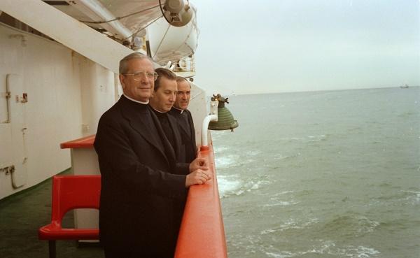 Opus Dei - Vragen aan de Postulator van de zalig- en heiligverklaring