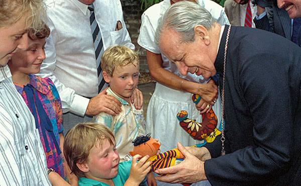 Opus Dei - Santificação da família