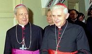 Veranstaltungen in Rom aus Anlass der Seligsprechung von Alvaro del Portillo