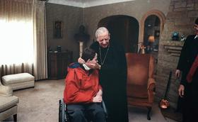 Lent with Blessed Alvaro