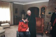 Preparing for Lent with Blessed Alvaro