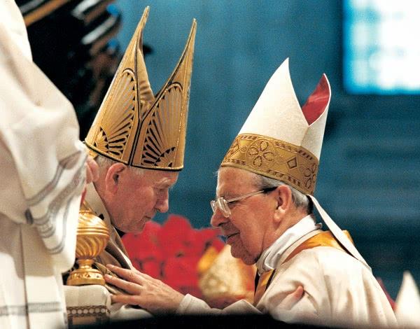 Opus Dei - Álvaro del Portillo. Al servicio de la Iglesia