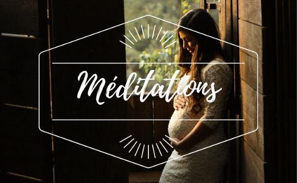Méditation : dimanche de la 4ème semaine de l'Avent