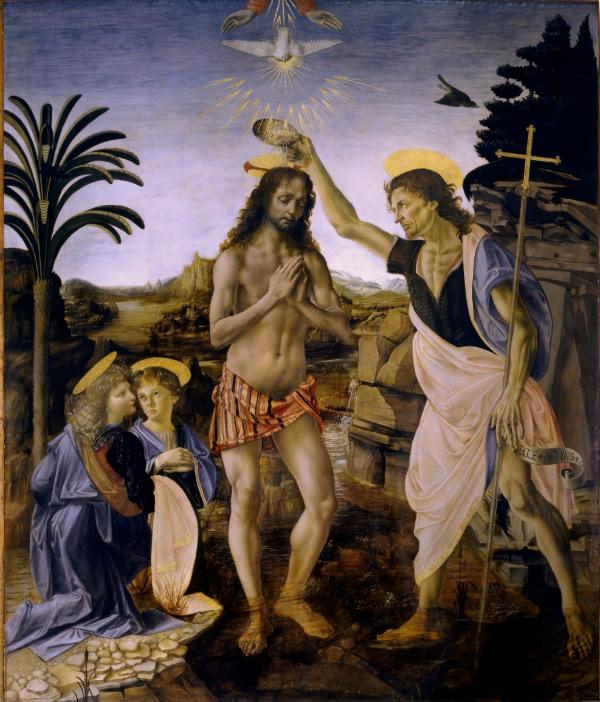 Andrea del Verrocchio (Wikipedia)