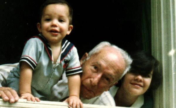 Opus Dei - Ernesto Cofiño