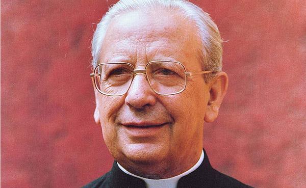 Opus Dei - Pregar al beat Àlvar del Portillo