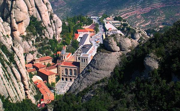 Opus Dei - Informació sobre la Missa del beat Àlvar a Montserrat