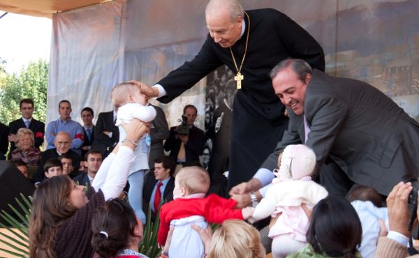 Opus Dei -  Carta do Prelado (maio de 2015)