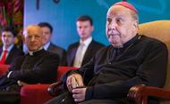 En su visita a Colombia, Mons. Javier Echevarría recordó al primer supernumerario de América