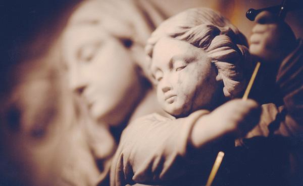 Petjades de sant Josepmaria a Lleida: la mort de la mare