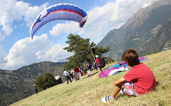 Tres dies caminant fins el V Aplec de sant Josepmaria a Andorra