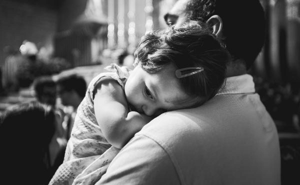 Com um olhar de carinho: misericórdia e fraternidade