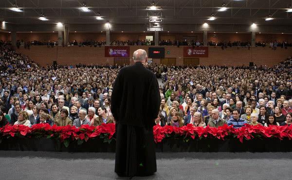 Opus Dei - Organização e governo do Opus Dei