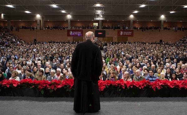 Organização e governo do Opus Dei
