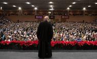 Organizacion y gobierno del Opus Dei