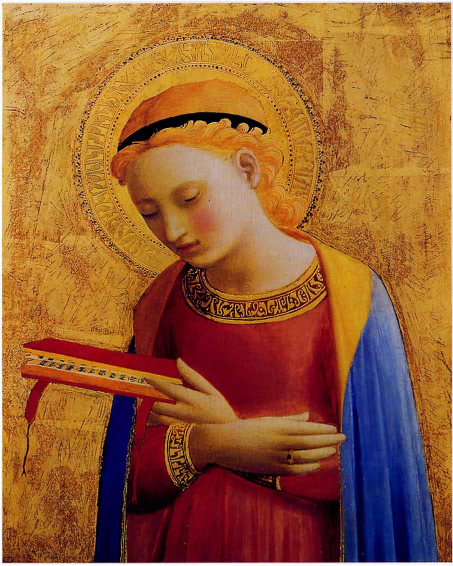 Opus Dei - Смирение (1)
