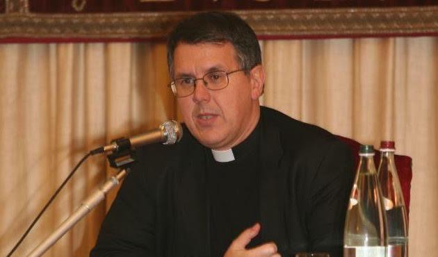 """Opus Dei - Don Giulio Maspero: """"L'Opus Dei si rivolge alle persone in mezzo al mondo"""""""