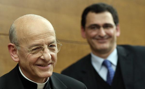 Opus Dei - «È il momento di aprirci all'azione di Dio»