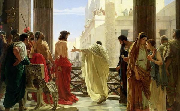 Opus Dei - Quem foi Pôncio Pilatos?