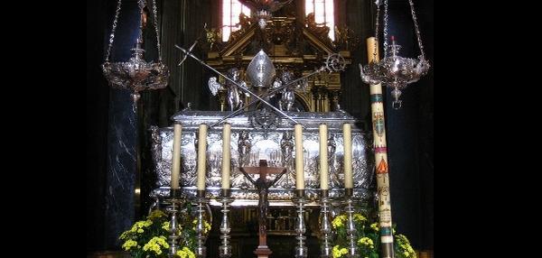 Opus Dei - Św. Stanisława, głównego patrona Polski - 8 maja