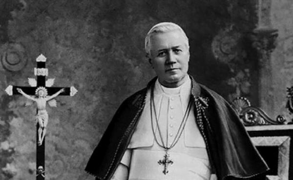 Opus Dei - A devoção de São Josemaria a S. Pio X
